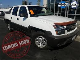 2006 chevrolet avalanche ls los angeles ca glendale burbank
