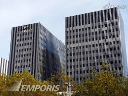 Gamma Curtain Wall Tour Gamma D Paris 230043 Emporis