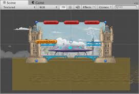 unity networking tutorial pdf unity manual gameplay in 2d