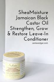 Jamaican Skin Care Products Sheamoisture Jamaican Black Castor Oil Leave In Conditioner A
