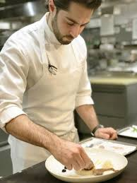 chef en cuisine with joe anthony chef de cuisine at gabriel kreuther ny