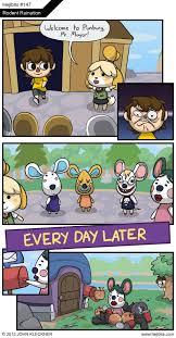 Animal Crossing New Leaf Memes - 100 best animal crossing images on pinterest animal crossing qr