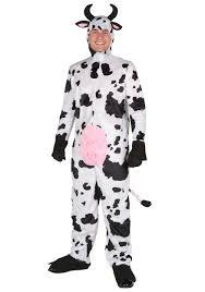 happy cow costume