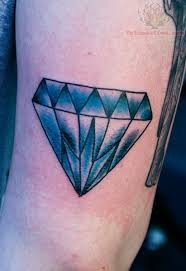 diamond tattoo diamond tattoos tattoo designs tattoos 27