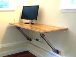 wall mounted pull down desk fold out kitchen table folding wall table fold up wall desk wall