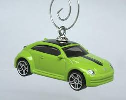 beetle ornament etsy