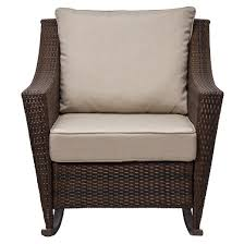 Target Threshold Patio Furniture Rolston Wicker Patio Furniture Collection Threshold Target