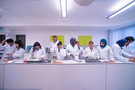 chemistry bsc hons degree course for 2018 entry london