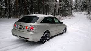 lexus is200 sportcross forum lets see your is300 1 picture please page 144 lexus is
