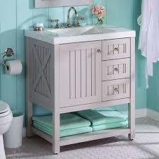 Turquoise Bathroom Vanity Country Cottage Bathroom Vanities For Regarding Amazing Home