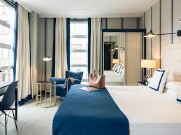 hotel in bilbao mercure bilbao jardines de albia
