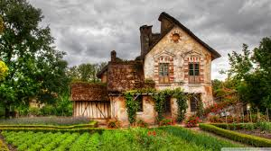 country home wallpaper