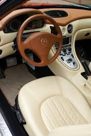 maserati of marin maserati dealership 2004 maserati coupe cambiocorsa stock 130517 for sale near san