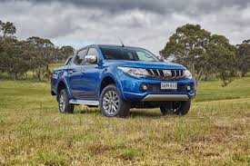 mitsubishi triton 2018 2017 mitsubishi mq triton upgraded with more features loaded 4x4