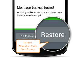 how to restore deleted messages on android easy way to retrieve deleted whatsapp messages on android mac
