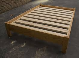 Simple Platform Bed Frame Simple Platform Bed Frame Simple Size Platform Bed Frame