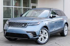 new land rover velar new 2018 land rover range rover velar r dynamic hse sport utility