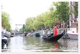 canap駸 3 2 places 20160906 阿姆斯特丹遊運河amsterdam canal tour 寫在鬱金香的國度