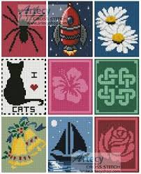 cross stitch card collection 1 cross stitch pattern collections