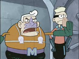 the real mermaid man and barnacle boy movie encyclopedia