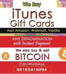 sell your gift card online sell itunes gift cards walmart or vanilla gift cards in nigeria