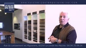 cuisiniste var cuisine contemporaine var ateliers du sud cuisiniste n 4