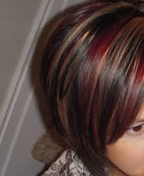 Light Brown Hair Blonde Highlights 35 Brilliant Dark Brown Hair With Highlights Slodive