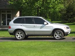 Bmw X5 99 - 2001 bmw x5 car and vehicle to be bought