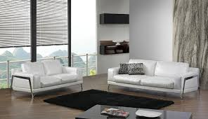White Italian Leather Sofa making your house incredible with italian leather sofas new