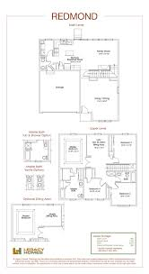 Family Home Floor Plans Redmond Floor Plan Legacy Homes Omaha And Lincoln