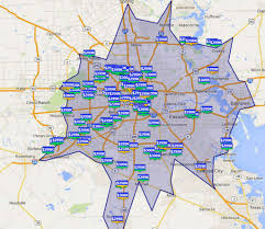 Fast City Slow Commute Center by Shop For A Houston Home Based On Commute Times Houston Chronicle