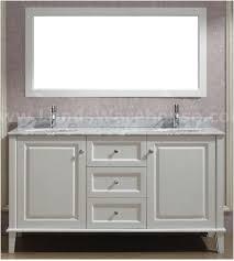 Bathroom Double Vanity Cabinets by Bathroom Corner Vanity On Corner Bathroom Vanity Perfect Vanity
