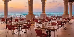 Cancun Market Furniture by All Inclusive Resorts Cancun Adults Only Hyatt Zilara Cancun