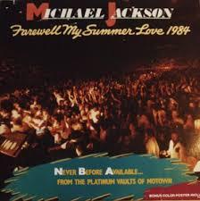 Historia y discografia completa de Michael Jackson