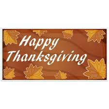 happy thanksgiving banners thanksgiving archives paper blast