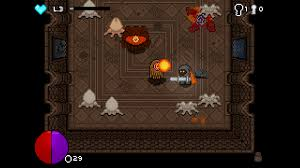 android roguelike new arrival bit dungeon ii combines simple controls with