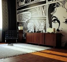 cool living rooms living room wall design ideas cool exles of wallpaper pattern