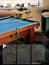 Pool Tables Okc Rexx Pool Table By Plank And Hide Billiards Pinterest Pool