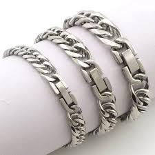 hand bracelet men images Dolaime 2017 new stainless steel bracelet men jewelry party jpg