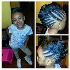 haircut style for 7 year olds 7 year old black hairstyles hair