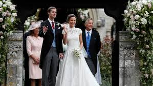 how pippa u0027s wedding cost over a million dollars