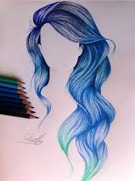25 mermaid drawings ideas mermaid tail