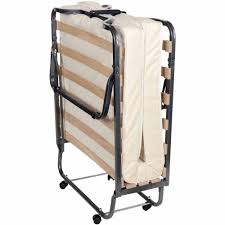 Folding Guest Bed with Linon Trento Folding Bed Walmart Com