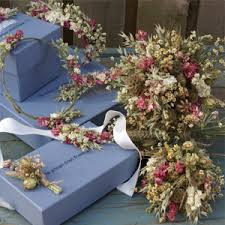 Dried Flower Arrangements Dried Wedding Flowers And Gifts