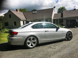 2008 bmw 335i 6mt rwd rennlist porsche discussion forums