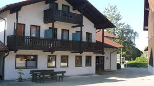 Badhaus Bad Griesbach Hotel Pension Kreuzhafner Geschlossen In Bad Birnbach