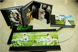 Coffee Table Wedding Album Home For Brides Product