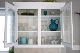 Glass Door Wall Cabinets Top Kitchen Cabinet With Glass Doors On Hanging Kitchen Cabinets