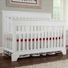 Broyhill Convertible Crib Broyhill Messina 4 In 1 Convertible Crib In White Free Shipping