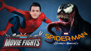 spider man homecoming story pitches movie fights youtube